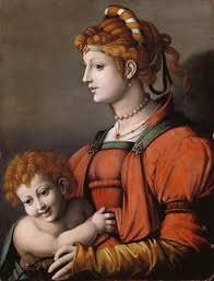 Women - Italian Renaissance 2
