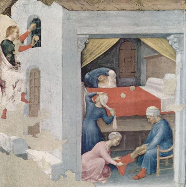 Nicholas of Myra