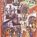 England's First Attempt to Break the Commercial Monopoly of the Hanseatic League, 1377-1380