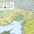 The Crusaders through Armenian Eyes