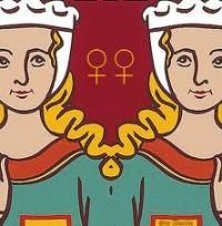 Medieval lesbians