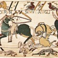 Author looking to crowdfund novel set in the aftermath of the Norman invasion of 1066