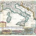 Revealing the earliest origins of Italian language
