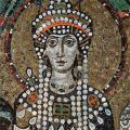 Procopius' Portrayal of Theodora in the Secret History: 'Her Charity was Universal'