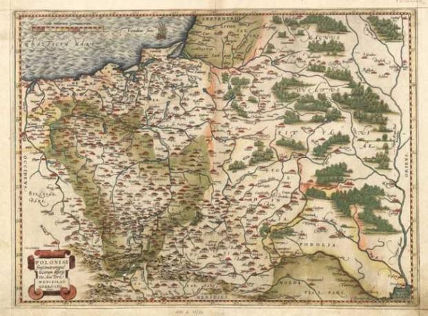 16th century Poland