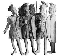 Roman British 2