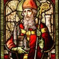 Was St Patrick a slave-trading Roman official who fled to Ireland?