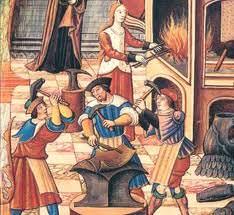 Medieval Guild