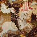 St George of England: a study of sainthood and legend