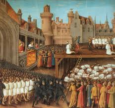 Medieval Iberia