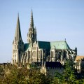 Fiat Lux: Chartres Cathedral's Representation of Medieval Culture Seen Through 21st Century Design
