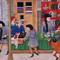 Greed wasn't good in the Middle Ages – historian looks at medieval business ethics