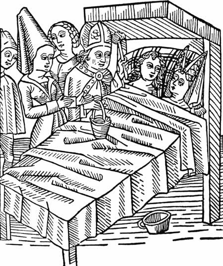 medieval marital sex