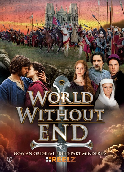 World Without End poster
