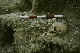 Anglo-Saxon archaeology