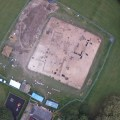 Anglo-Saxon feasting hall discovered in Kent