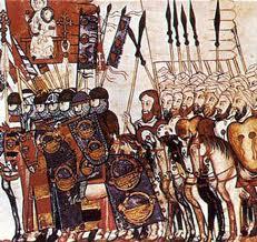 Spanish Reconquista