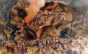 Peasant's Revolt 1381