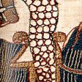 The Knighting of Henry, son of William the Conqueror, in 1086