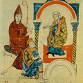 Origins and Consequences of Canossa: the Evolution of Imperial-Papal Relations through the 11th century