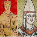 Innocent III and England
