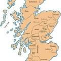 The invasion of Scotland, 934