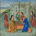 Symbolism in Medieval Chess
