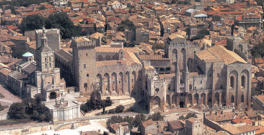 Rome During Avignon: Myth, Memory, and Civic Identity in ...