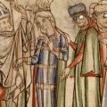 Edith of Wessex, Queen of England