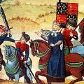 The Mind's Eye: Reconstructing the Historian's Semantic Matrix Through Henry Knighton's Account of the Peasants' Revolt, 1381