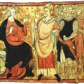 Ritual, Behaviour and Symbolic Communication in the dispute between Thomas Becket and King Henry II