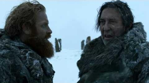 Game of Thrones – Review of Season 3 Episode 3: Walk of Punishment