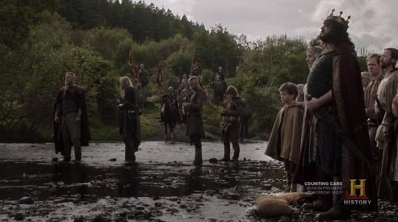 Vikings review episode 7
