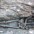 More skeletons discovered at medieval site in Edinburgh