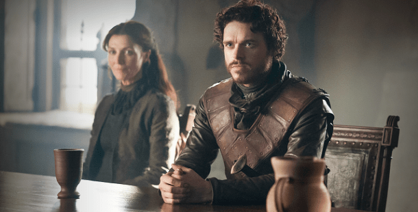 Game of Thrones – Review of Season 3 Episode 6: The Climb