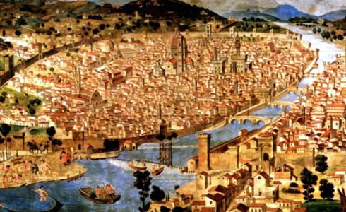 Italian City State - Florence