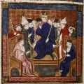A Comparison of Interrogation in Two Inquisitorial Courts of the Fourteenth Century