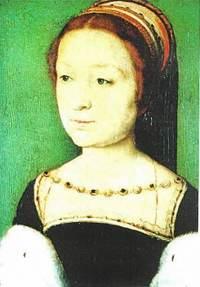 Madeleine of Valois, Queen of Scotland