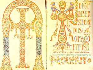 The Liber Historiae Francorum