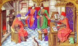 Medieval Politics