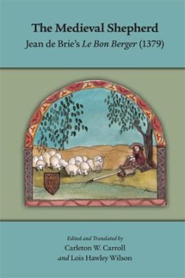The Medieval Shepherd