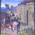 When Richard III invaded Scotland