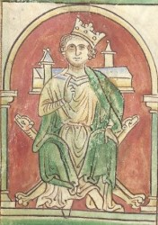King John Softsword