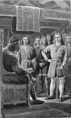 Saga of Gunnlaugur