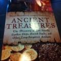 Book Review: Ancient Treasures, by Brian Haughton