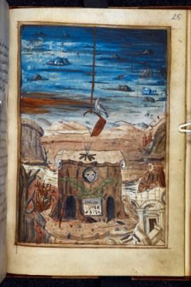 Arundel 317, f.25
