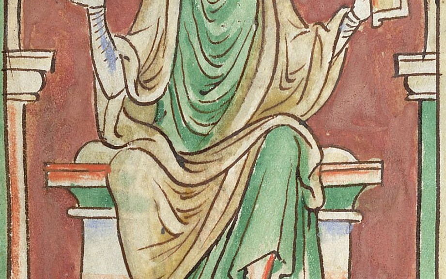 Henry I by Matthew Paris