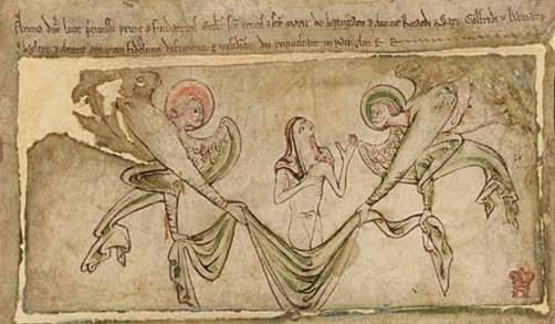 medieval supernatural