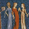 Menstruation in Sacred Places. Medieval and Early-Modern Jewish Women in the Synagogue