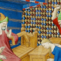Filicide in Medieval Narrative